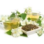 Jasmine tea — Stockfoto #1005942