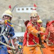 ������, ������: Dancers in historical costumes