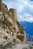Antiga torre — Foto Stock