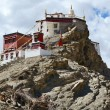 Stock Photo: Thiksey Gompa