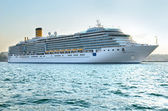 Cruise ship Costa Deliziosa — Stock Photo