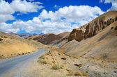 Montañas del himalaya — Foto de Stock