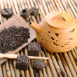 Chinese tea — Stock Photo #41452717