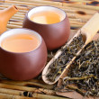 Chinese tea — Stock Photo #41452865