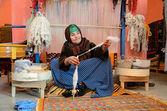 Berber woman — Stock Photo