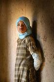 Berber girl — Stock Photo