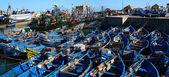 Essaouira port — Stock Photo