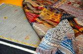 Traditional berber carpets — Stock Photo