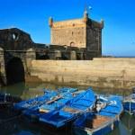 Port in Essaouira — Stock Photo #45081667