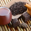Chinese tea — Stock Photo #45087893