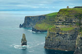Cliffs in Ireland — Stock Photo