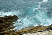 Wybrzeża atlantyku — Zdjęcie stockowe