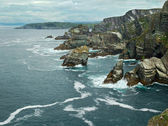 Mizen Head cliffs — Foto de Stock