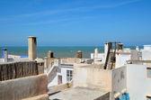 Essaouira roofs — Stock Photo