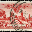 AUSTRALIA - CIRCA 1936 Adelaide - Stock Photo
