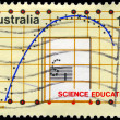 AUSTRALIA - CIRCA 1974 Science Education — Stock Photo
