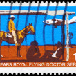 Stock Photo: AUSTRALI- CIRC1978 Flying Doctor Service