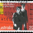 AUSTRALIA - CIRCA 1980 Salvation Army - Stockfoto
