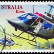 AUSTRALIA - CIRCA 1996 Kiowa — Stock Photo