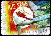 AUSTRALIA - CIRCA 2001 Cold Chisel — Stock Photo
