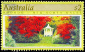 AUSTRALIA - CIRCA 1989 Nooroo — Stock Photo