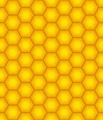 Honeycomb — Stock Vector