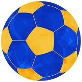 Soccerball — Vecteur