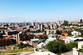 Yerevan city — 图库照片
