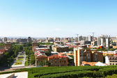 Yerevan city — Stockfoto