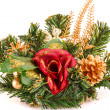 Christmas decoration — Stock Photo #34703437
