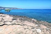 Kavo Greko cape in Cyprus — Stock Photo