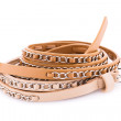 Stylish belts — Stock Photo #34971623
