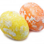 Easter eggs — Stock Photo #12096663