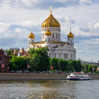 Cathedral of Christ Saviour — Stockfoto #12096633