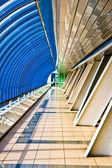 Business Bridge — Stock Photo