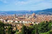 フィレンツェ — ストック写真