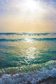 La Cinta beach — Stock Photo