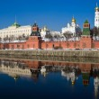 Moscow — Stock Photo #12110355