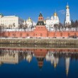 Moscow — Stock Photo #12110356