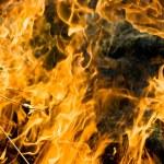 Dragon fire — Stock Photo #12110407