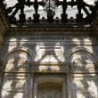 Dolmabahce palace — Stock Photo #12110408