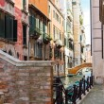 Venetian Canal — Stock Photo #12110429