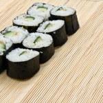Sushi — Stock Photo #12110448