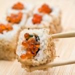 Sushi — Stock Photo #12110453