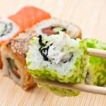 Sushi — Stock Photo #12110503