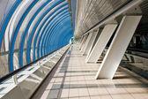 Office bridge — Stock Photo