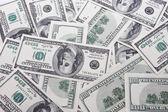 Dollars — Foto de Stock
