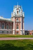 Tsaritsyno in Moscow — Stockfoto