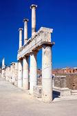 Pompeya — Foto de Stock