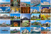 İstanbul — Stok fotoğraf